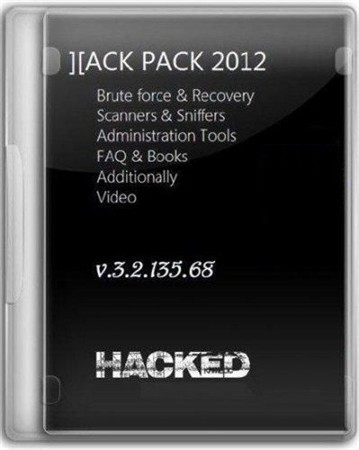Hack Pack 2012 3.2.135.68 Hacked