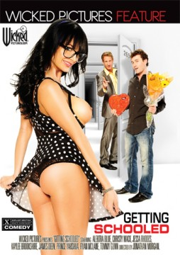 Горький урок / Getting Schooled (2013) WEB-DL 1080