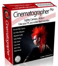 Cinematographer Pro 4.1.0.7