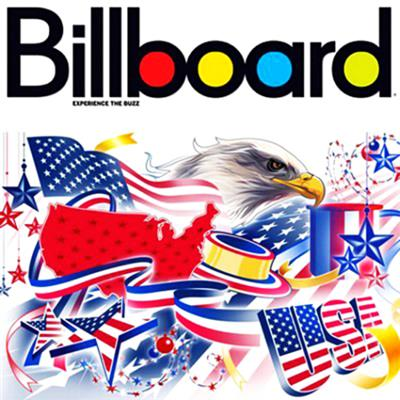VA - Billboard US Mainstream Top40 - 12.05 (2013)
