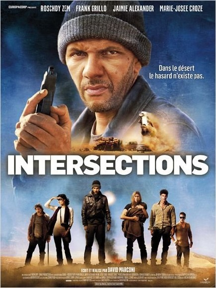 Intersections (2013) DVDRip ~ Artist26