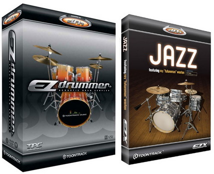 ToonTrack Software Pack 04 June 2013 Incl.Keygen-AiR
