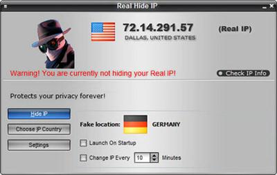 Real Hide IP 4.3.1.8-Silent