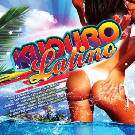 Kuduro Latino (2013)