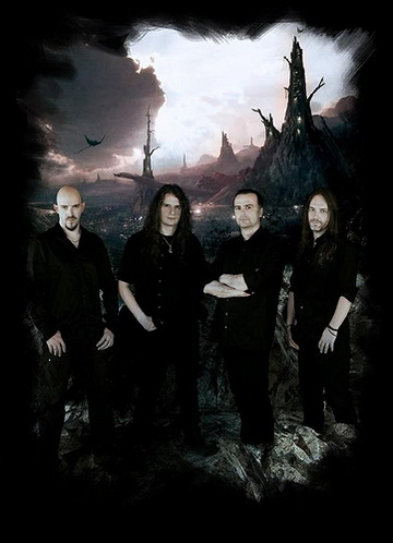 Blind Guardian (Lucifer's Heritage) - Discography (1985-2013)