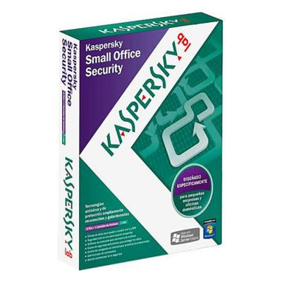 Kaspersky Small Office Security 2 Build 9.1.0.59 RePack v13.6 FS,UL