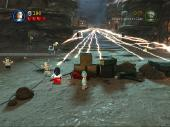 LEGO Indiana Jones 2: The Adventure Continues (2009/RF/RUS/XBOX360)