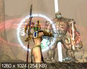 Sacred 2 Gold: Падший Ангел + Лёд и Кровь RePack от R.G. Catalyst RUS (2010) (2.65.2.0)