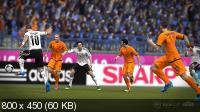 UEFA Euro 2012 (2012/MacOS/RUS/Wineskin)