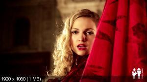 Gabry Ponte ft. Pitbull, Sophia Del Carmen - Beat On My Drum (2012) HDTVRip 1080p