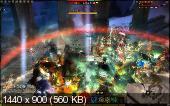 Guild Wars 2 / Войны гильдий 2 L.1.0.1/15042 (2012)