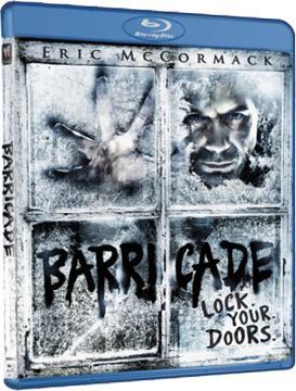 Баррикады / Barricade (2012) BDRip 1080p