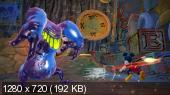 Epic Mickey 2 : The Power Of Two (2012)