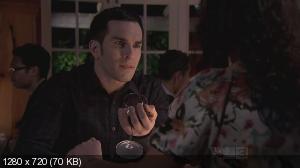 Всемогущие Джонсоны [1 сезон] / The Almighty Johnsons (2011) HDTV 720p + HDTVRip