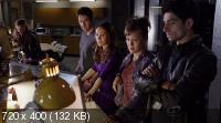 ������ ������� �������: ����� ��� [1 �����] / Primeval: New World (2012) HDTV 720p + HDTVRip