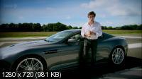��� ��� - 50 ����� ����������� ����� / Top Gear - 50 Years of Bond Cars (2012) HDTV 720p + HDTVRip