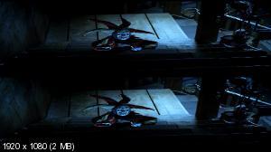 Врата 3Д / The Hole 3D Вертикальная анаморфная