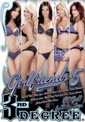 Girlfriends 5 (2012)