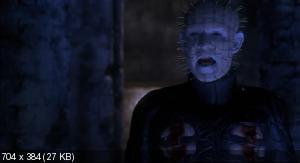 Восставший из ада-7: Армия мертвецов / Hellraiser: Deader (2005) DVDRip | A