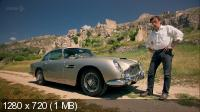 Топ Гир - 50 летие автомобилей Бонда / Top Gear - 50 Years of Bond Cars (2012) HDTV 720p + HDTVRip