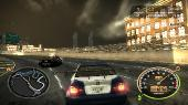 Need for Speed: Most Wanted - Black Edition + Bonus DVD (2005) (RUS) (PC) RePack