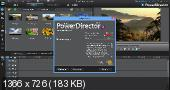 CyberLink PowerDirector Ultra 10.0.0.2023 Final (2012)
