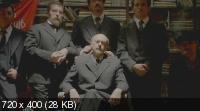 Октябрь 17-го. Почему большевики взяли власть (2012) SATRip