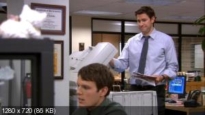 Офис [9 сезон] / The Office (2012) HDTV 720p + HDTVRip