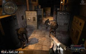S.T.A.L.K.E.R.: Call of Pripyat (2009/MacOS/FULL RUS/WineSkin)