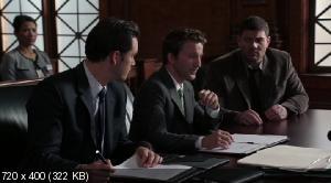 Франклин и Бэш / Компаньоны [2 сезон] / Franklin & Bash (2012) WEB-DLRip