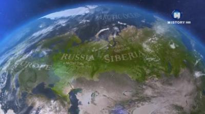 Древние воины Сибири / The Warrior Kings of Siberia (2012) HDTVRip