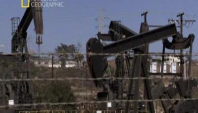 Последствия: Мир без нефти / National Geographic. Aftermath: World without oil (2009) SatRip