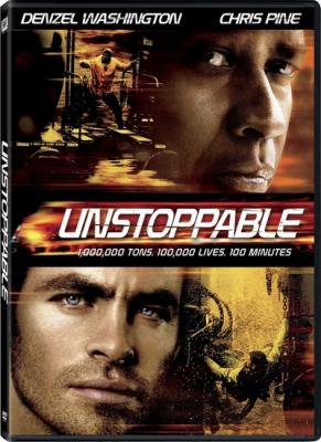 Unstoppable 2010 Incl Directors Commentary DVDRip x264-NoRBiT