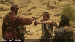 Кандагарский прорыв: Крепость войны / Kandahar Break: Fortress Of War (2009) BDRip 1080p
