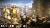 Ведьмак 2: Убийцы королей. Расширенное издание (v 3.3.0/2012) RePack от R.G. Catalyst