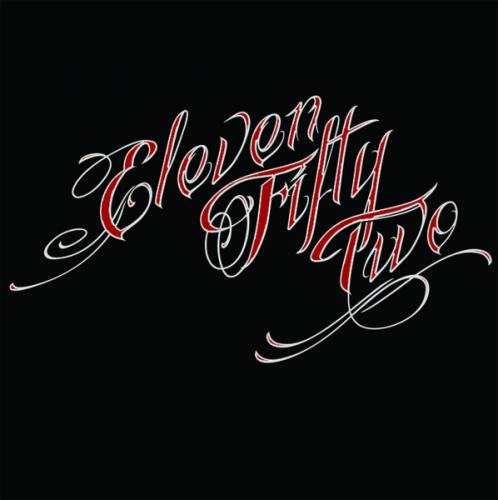 Eleven Fifty Two - The Company (EP) (2012)