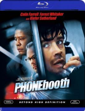 Телефонная будка / Phone Booth (2002) BDRip 1080p