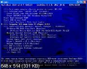 Мультизагрузочный 2k10 DVD/USB/HDD v3.0.5 Unofficial Build