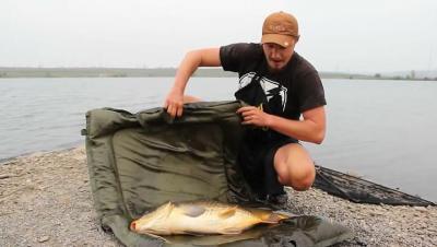 Рыбалка предельно нового поколения Охота карпа. (2013) WEB-DLRip