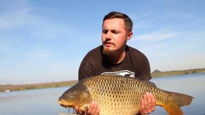 Рыбалка иногда нового поколения Охота карпа. (2013) WEB-DLRip