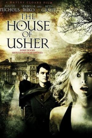 Дом Ашеров / The House of Usher (2006) DVDRip + UA-IX