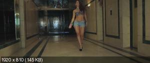 Denise Rosenthal feat. Crossfire - Dance (2013) HD 1080p