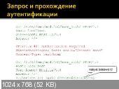 Веб - безопасность. Механизмы взлома сайтов и способы противостояния им (2011) Видеокурс