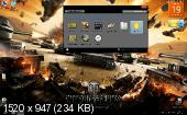 Windows 8 x64 Pro WoT UralSOFT v.1.44 (RUS/2013)