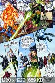 Shadowpact (1-25 series) Complete