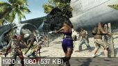 Dead Island: Riptide (2013) Steam-Rip от R.G. GameWorks