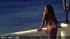Daddy Yankee feat. J Alvarez - El Amante (2013) HD 1080p