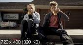 Последний звонок / Last Call (2012) DVDRip(1400Mb+700Mb)