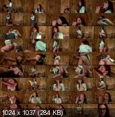 Mira Sunset - Secret Of The Sauna! [OnlyBlowJob/DDFProd] (2013/HD/720p/485.46 Mb)