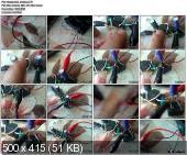 Блок питания из лампочки (2013) DVDRip
